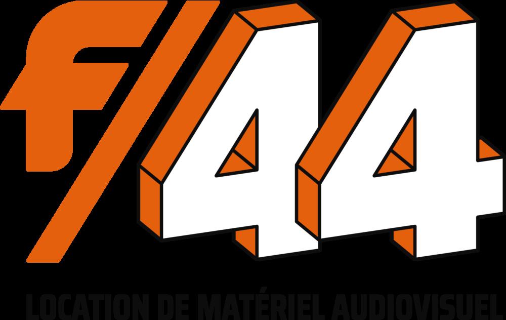 f/44 Location de matériel audiovisuel à Nantes